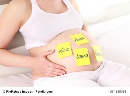Nahrungsergänzung in der Schwangerschaft