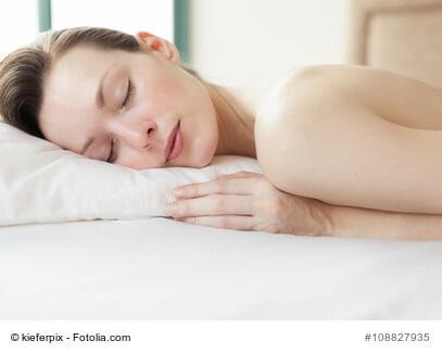 Rückenproblemen durch die richtige Matratze vorbeugen