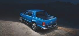 Der neue VW Amarok zeigt, wo es langgeht [Sponsored Video]