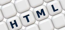 HTML-Sonderzeichen auf Webseiten einfügen
