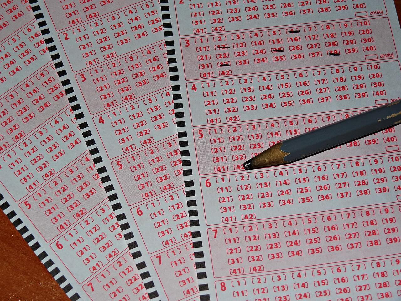 Lottozahlen online abrufen
