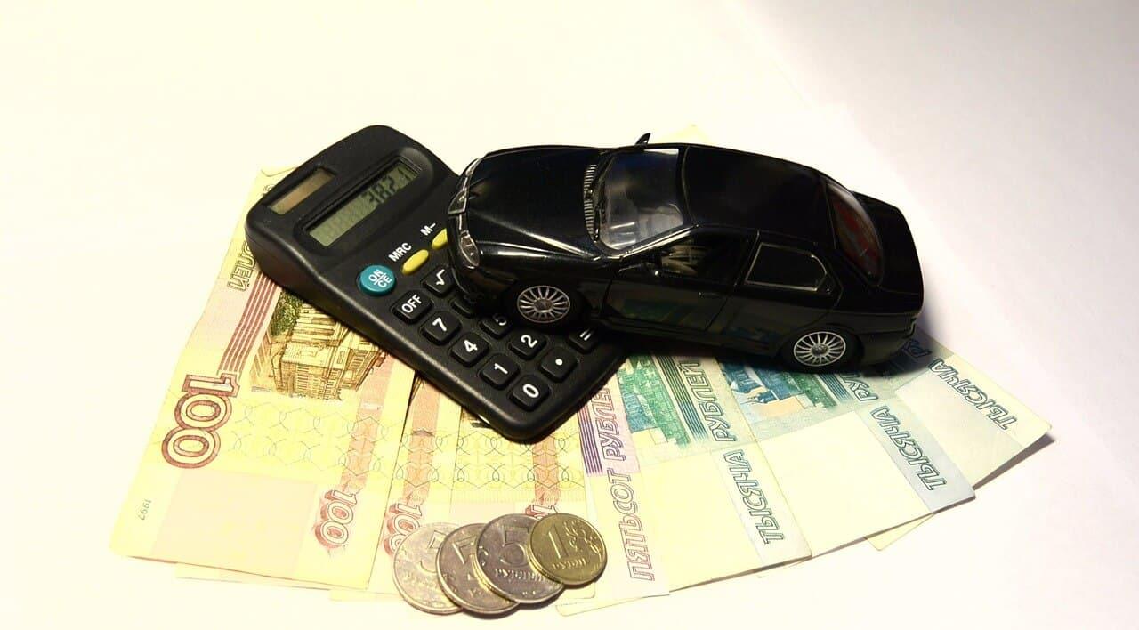 Autoversicherung: Für viele der teuerste Posten am Kfz