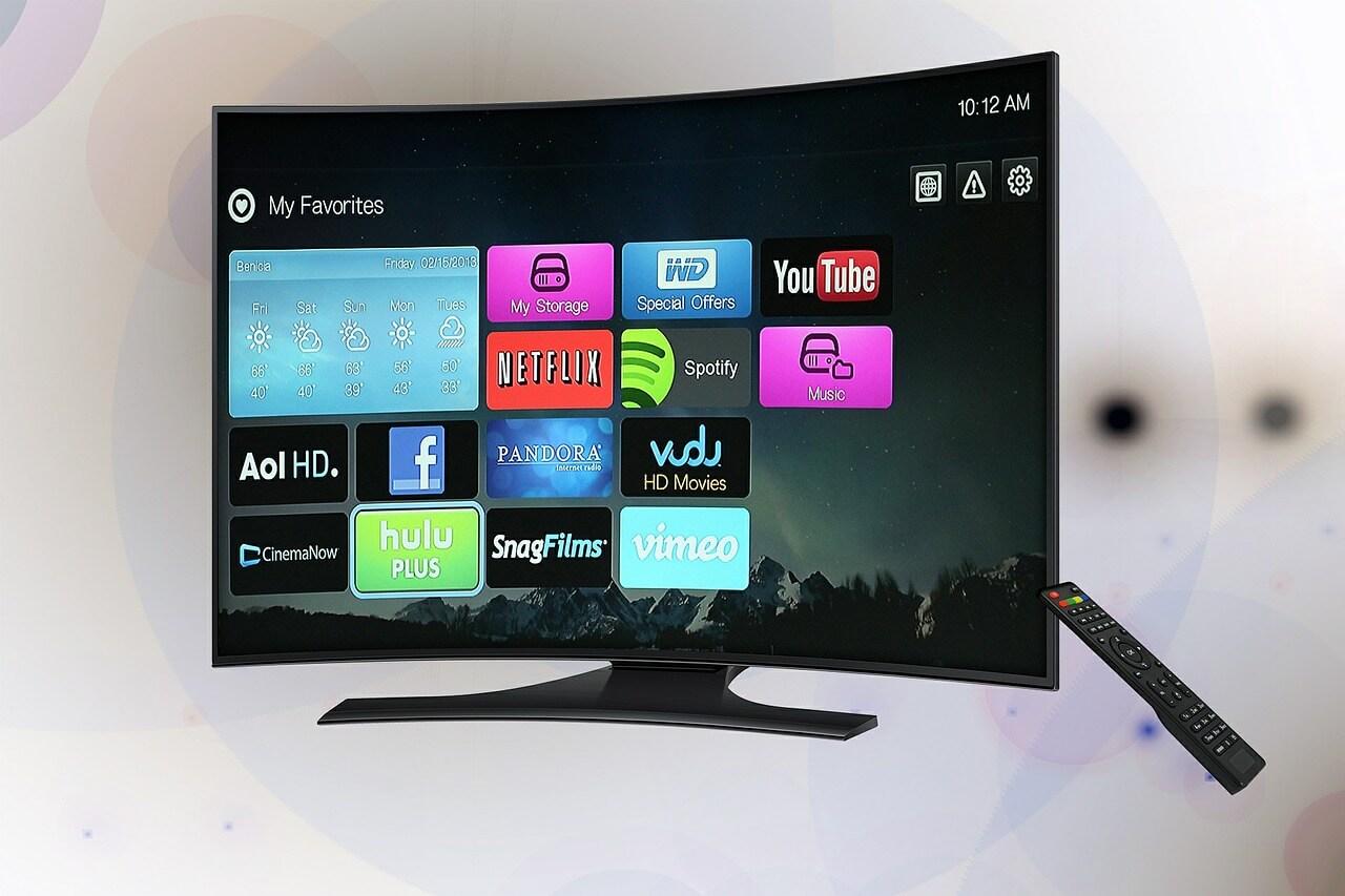 So wird jeder Fernseher zum Smart-TV