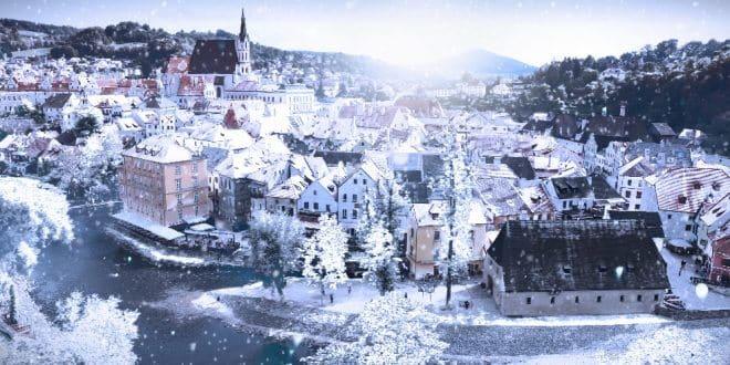 Weihnachtskampagne der Telekom: Teilen macht glücklich [Sponsored Video]