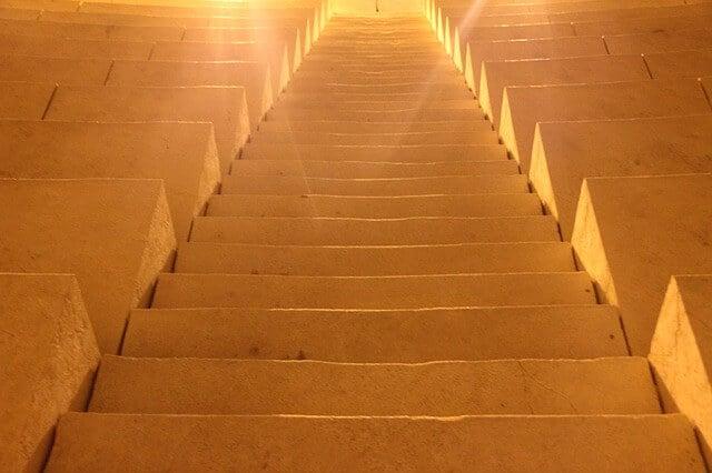 Treppauf, treppab: die richtige Treppe für Ihr Eigenheim!