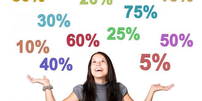 Beim Online-Shopping mit Gutscheinen sparen
