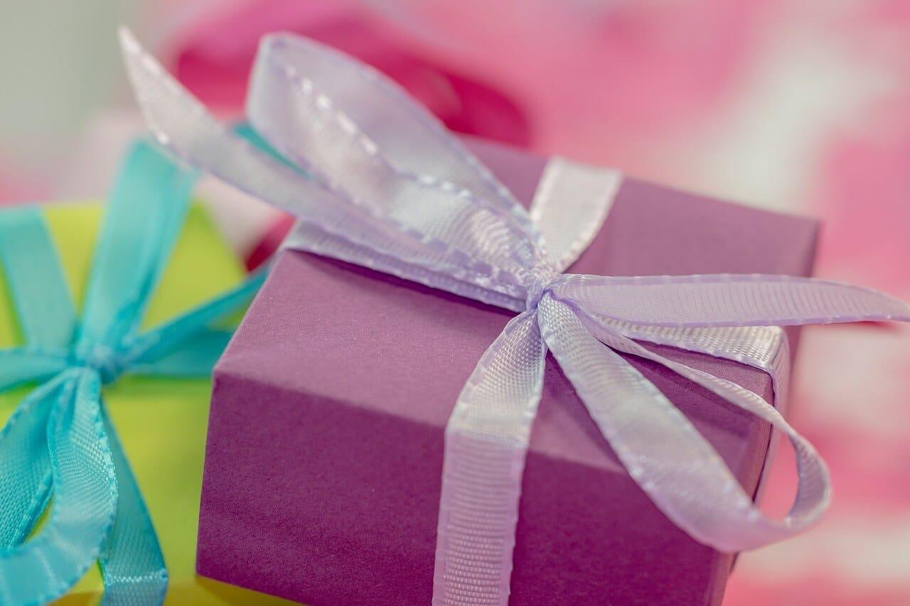 Die schönsten Last-Minute-Geschenke für Paare
