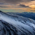 Urlaub, Alpen