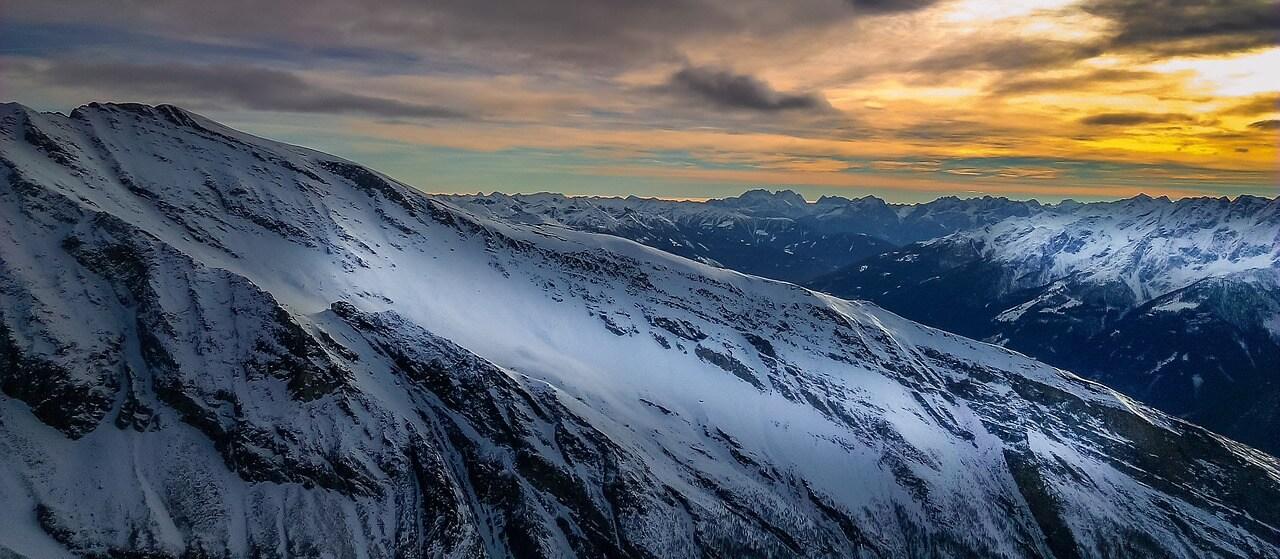 Entschleunigen in den schönsten Regionen der Alpen