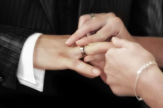 Der Weddingplaner – Vorteile und Aufgaben