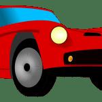 Auto, Sport