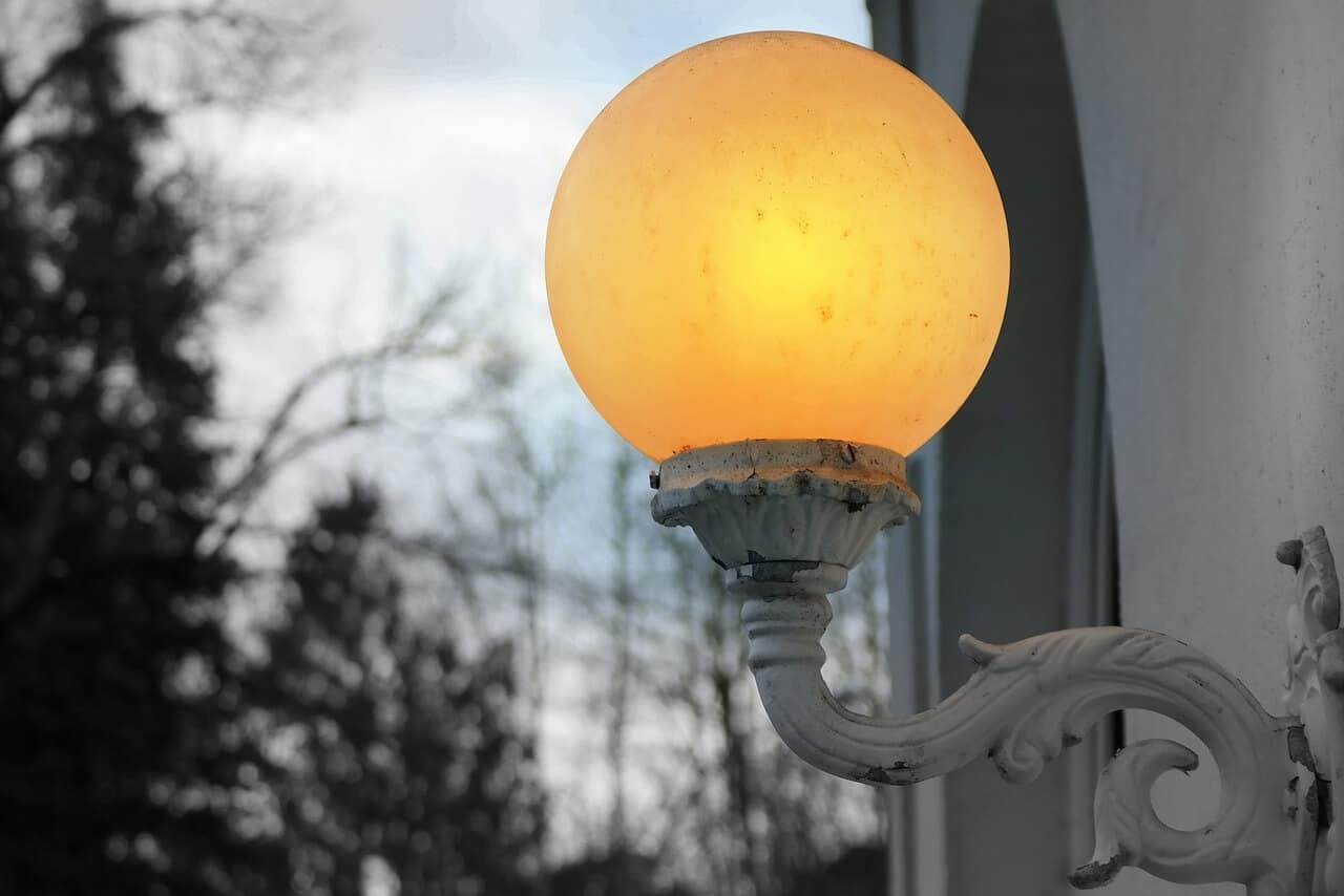 Außenleuchten: Ein Muss für jede Außenanlage
