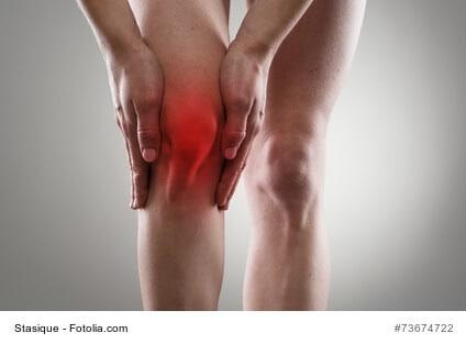Hilfe bei Arthrose: Abnutzungserscheinungen aufhalten