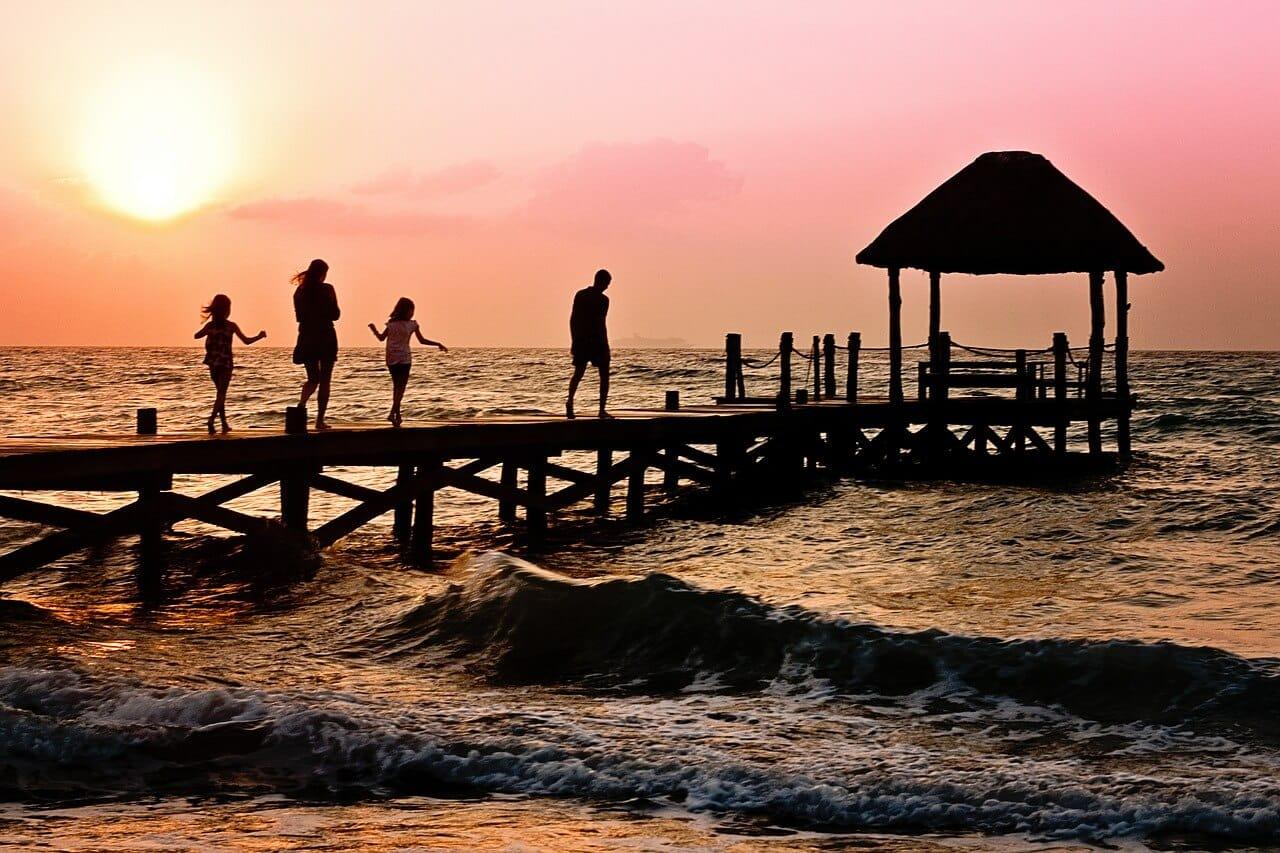 Urlaub mit der ganzen Familie – so wird die gemeinsame Reise zum Erfolg!