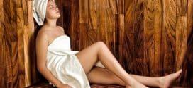 Ab in die Schwitzhütte: Saunieren für die Gesundheit