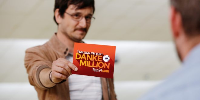 Danke Million