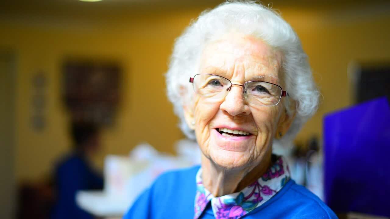 Info – die stundenweise Seniorenbetreuung