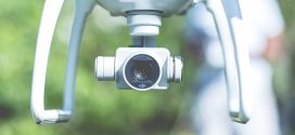 Mit einer Drohne die Welt von oben sehen