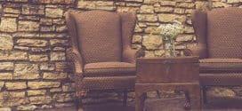 Antike Möbel aus Massivholz: Edel und zeitlos