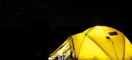 Campen wie die Profis – alles für den Urlaub in Eigenregie