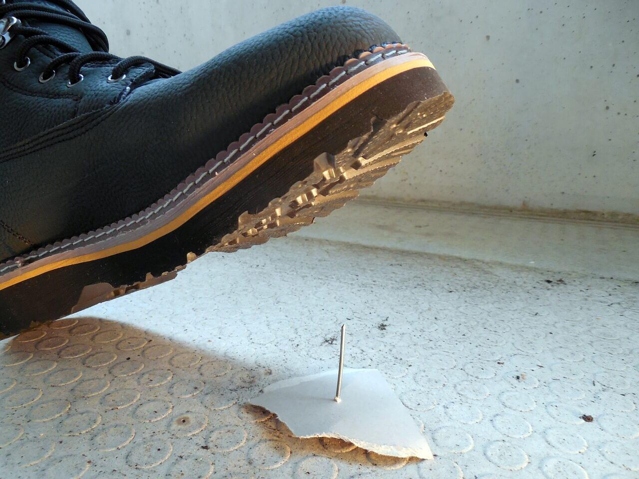 Wenn der (Sicherheits) Schuh drückt: So finden Sie den perfekten Arbeitsschutzschuh