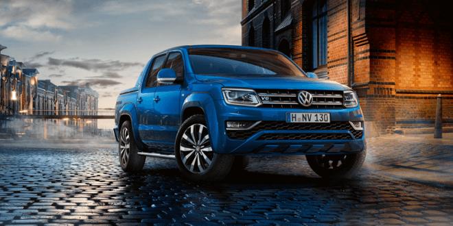 Der VW Amarok – jetzt auch in Männergröße [Sponsored Video]