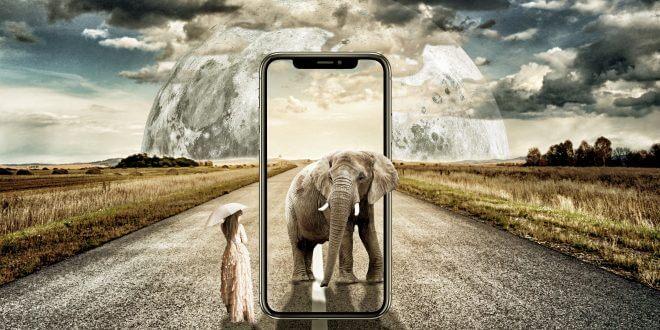 Gewinnspiel: Über Deals informieren und iPhone X gewinnen
