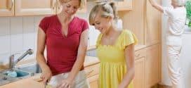 So fördern Eltern die Selbstständigkeit ihrer Kinder