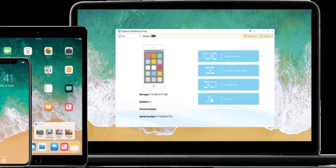 Kostenlose Premium-Datenrettung: EaseUS Data Recovery Wizard Free