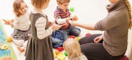 Sinn und Zweck von Vorschulen: Ist der Besuch einer Vorschule für mein Kind nützlich?