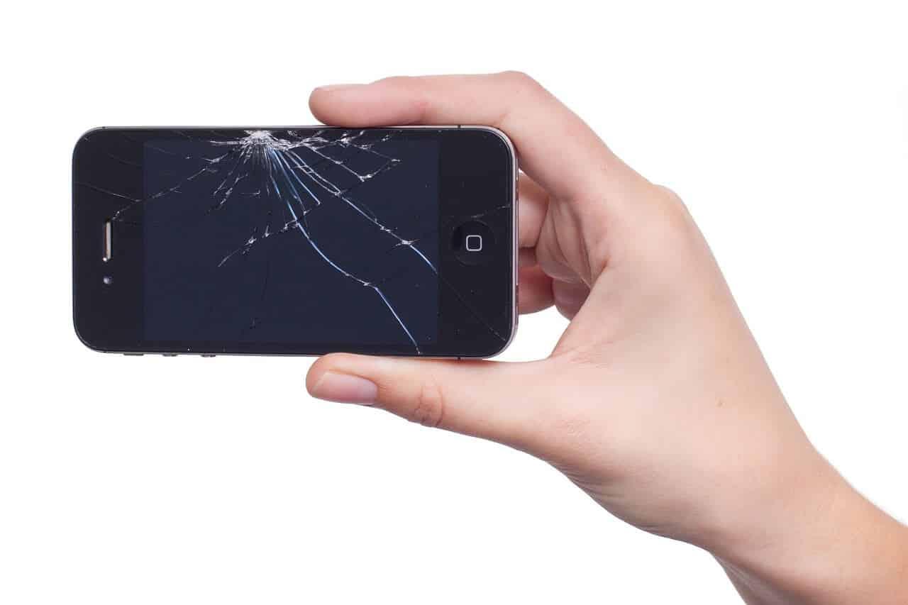 Welche Möglichkeiten gibt es, um das Display seines Android-Smartphones zu schützen?