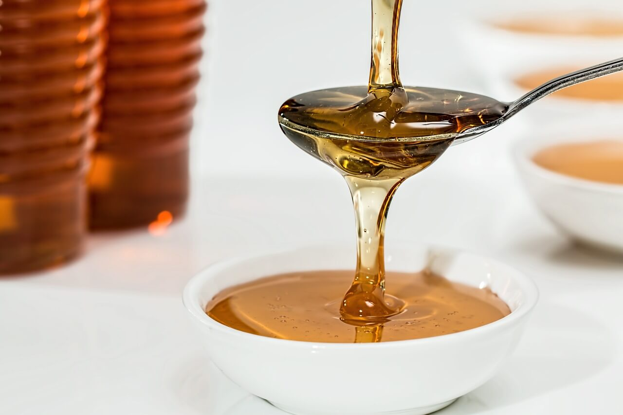 Honig: Das gesunde flüssige Gold