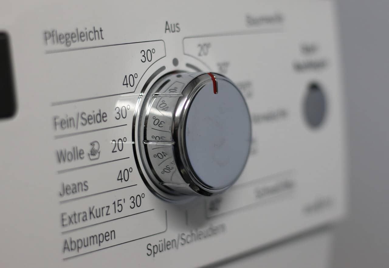 Der Kauf einer neuen Waschmaschine sollte gut überlegt sein