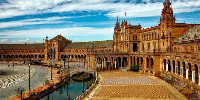 Andalusien Rundreise – Die schönsten Sehenswürdigkeiten und Städte