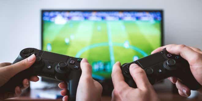 Wie kann man Gaming-Display aufnehmen?