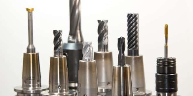 CNC Drehen, CNC Fräsen, CNC Bohren: Teilefertigung in hoher Präzision