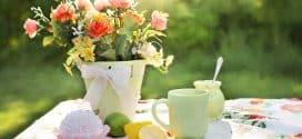 Gartenparty im Herbst: Außergewöhnliche Ideen für Ihr Fest