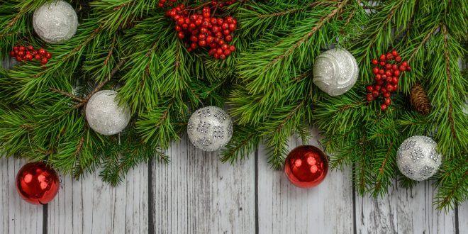 Weihnachtsfeier-Dresscode: die Unterschiede zwischen privater und geschäftlicher Weihnachtsfeier