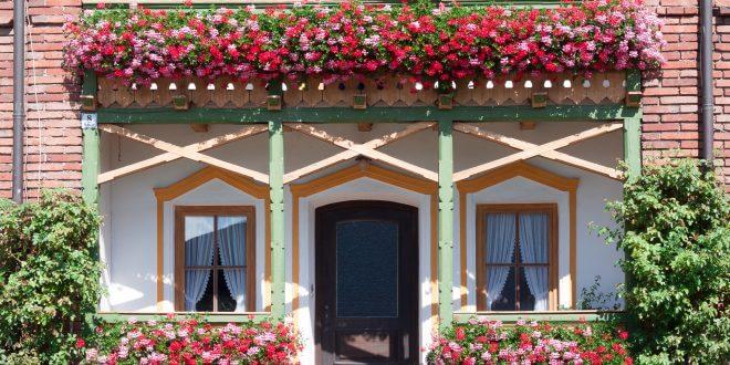 Gestaltungsideen für den eigenen Balkon