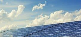 Der Einsatzbereich der Solarenergie