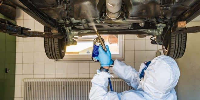 So lernt man sein Auto selber zu reparieren