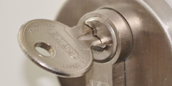Schließzylinder: Für mehr Sicherheit in Haus und Wohnung