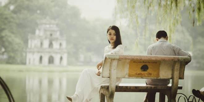 Liebeskummer überwinden: Wie lässt sich ein gebrochenes Herz heilen?