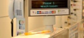 Kassensysteme: Sie machen den Alltag leichter