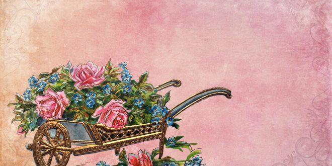 Mit individuell bestickten Textilien Freude bereiten – schöne Geschenkideen