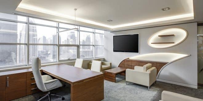 Büro einrichten: Die besten Tipps für ein Büro, das begeistert
