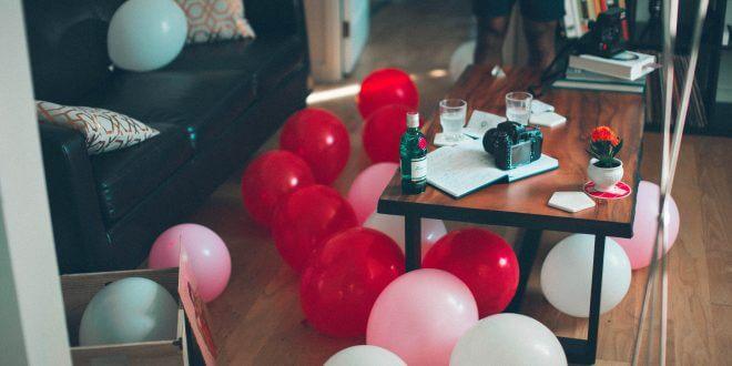 In 10 Schritten zur perfekten Einweihungsparty