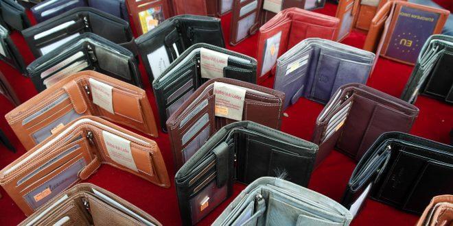 Das richtige Portemonnaie finden: Sicherheit, Aussehen und Funktionalität entscheiden