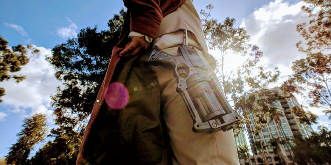 Der Trenchcoat: Ode an die Jacke mit dem Kultstatus