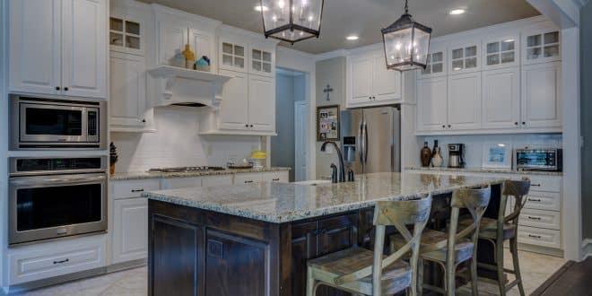 Landhausküche: Was zeichnet eine Küche im Landhausstil aus?